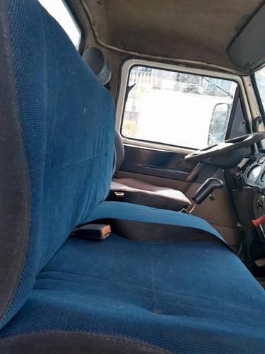 volkswagen vw 40300 cavalo 2001