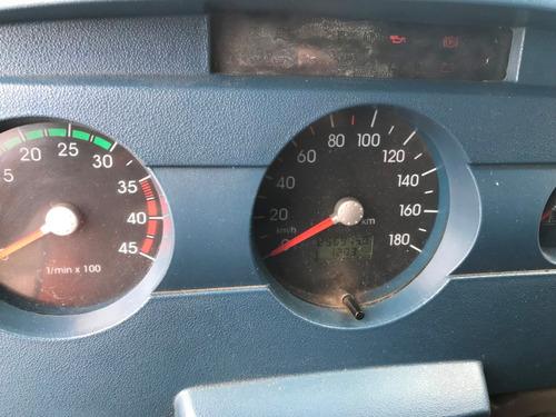 volkswagen vw 5140 2006 bau refrigerado.hr/bongo/sprinter