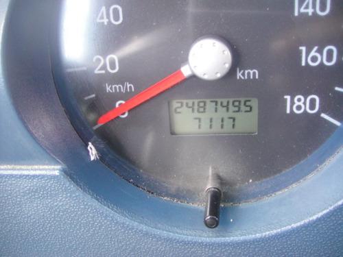 volkswagen vw 5140 2006 carroceria  ótimo estado 248.000 km