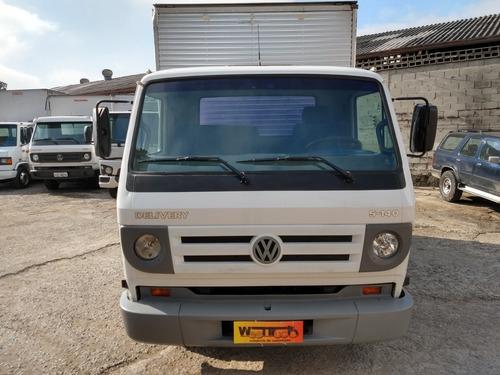 volkswagen vw 5140 2007