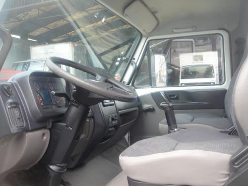 volkswagen vw 5.150 2013 único dono