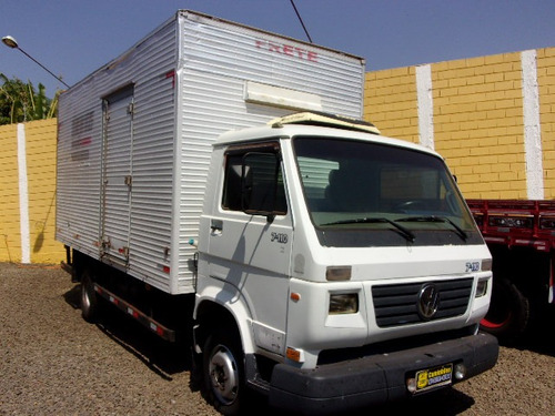 volkswagen vw 7110 ano 2005 bau