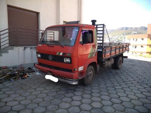 volkswagen vw 7.110s