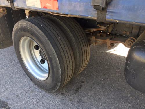 volkswagen vw 8-150 worker motor cummins !