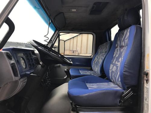 volkswagen vw 8120 2005 bau