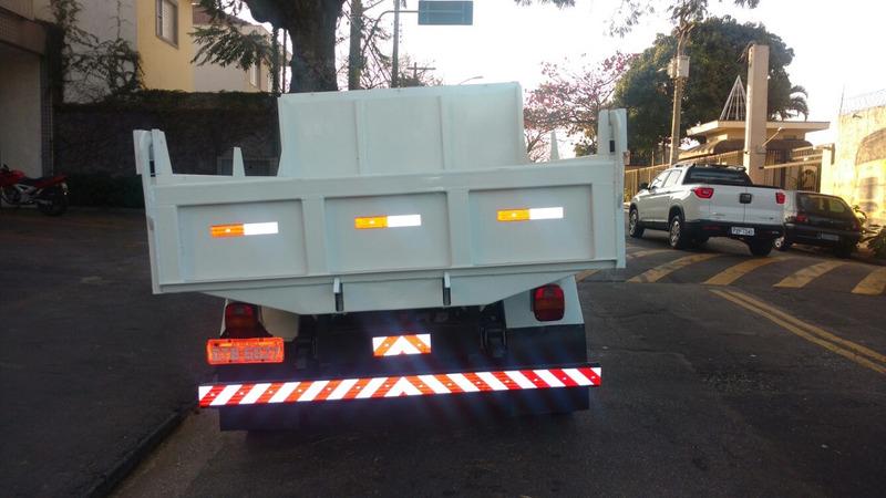 volkswagen vw 8120 caçamba