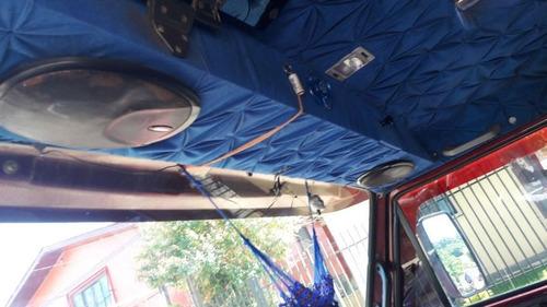 volkswagen vw 8120 euro3 worker