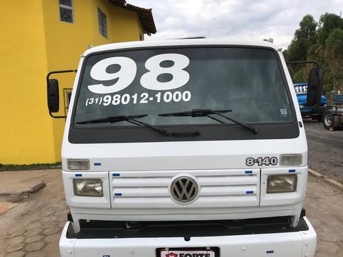 volkswagen vw 8140 1998