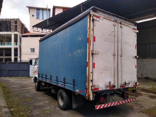 volkswagen vw 8140