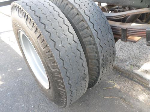 volkswagen vw 8140 chassis 1996 = vw 8150 8160 cargo 815 816