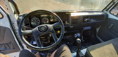 volkswagen vw 8.140 no chassi - emplacado guincho