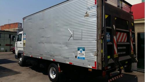 volkswagen vw 8150 2008