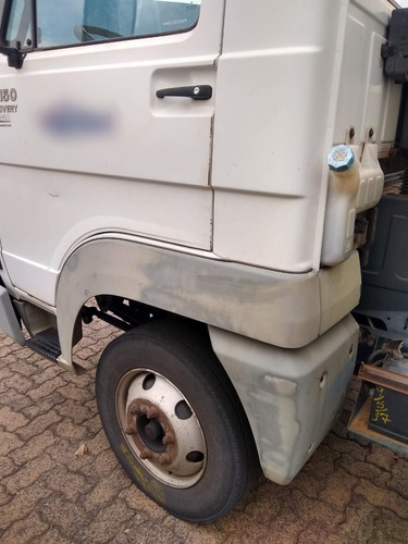 volkswagen vw 8150 4x2 baú térmico thermoking v500 -18º