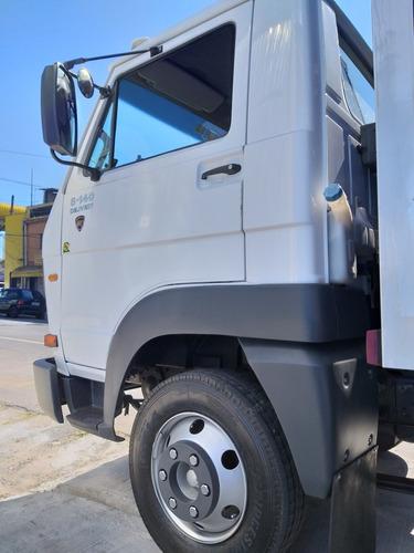 volkswagen vw 8150 / 5 150 com bau unico dono