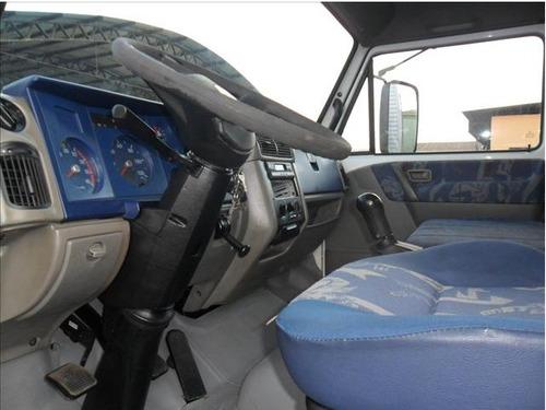 volkswagen vw 8150 ano 2001