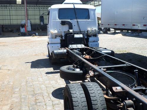 volkswagen vw 8150 ano 2006 - mondial veiculos ltda -