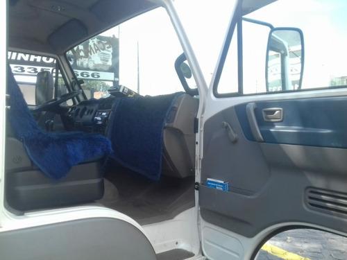 volkswagen vw 8150 prancha com asa delta revisado impecável