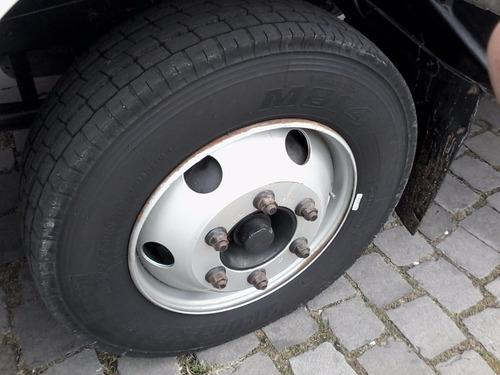 volkswagen vw 8150 rossatto caminhões