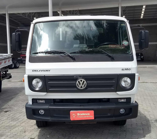 volkswagen vw 8.160 advanctech