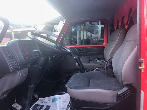 volkswagen vw 8.160 boiadeiro 2012