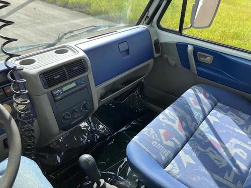 volkswagen vw 9.150 2010 bau de aluminio revisada
