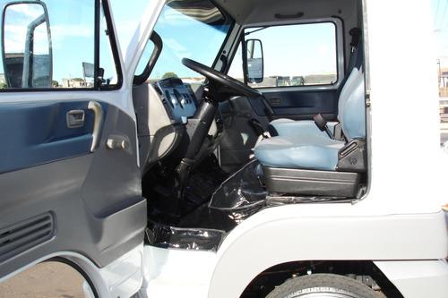 volkswagen vw 9150 ano 2011 unico dono excelente caminhão