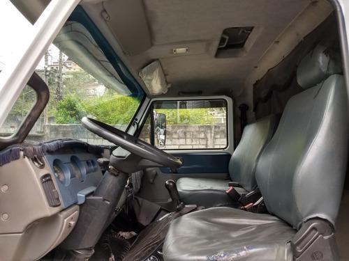 volkswagen vw 9.150 baú