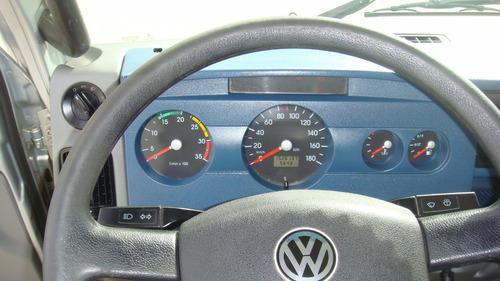volkswagen vw 9.150 / baú/ ano 2012/ cor prata..nova..