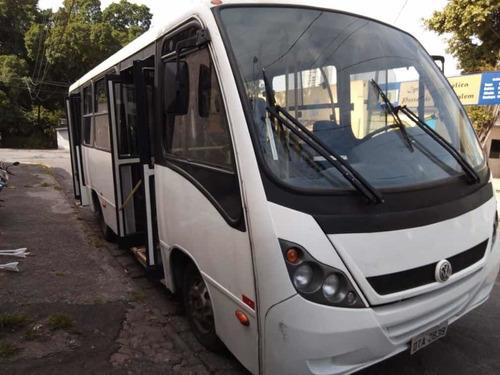 volkswagen vw / 9150 neobus
