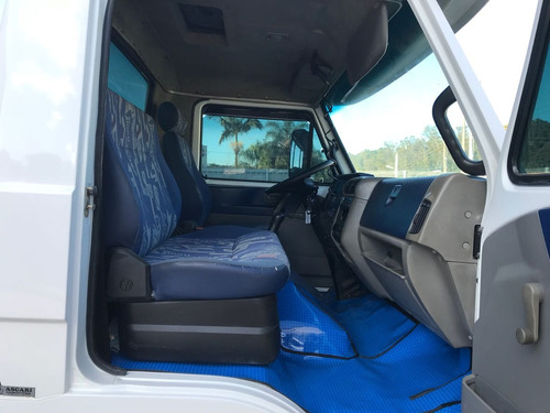 volkswagen vw 9.150 no chassis 2009