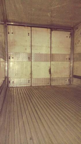 volkswagen vw 9.150 work bau refrigerado canaletado