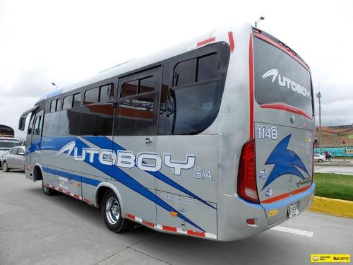 volkswagen vw 9160 buseta