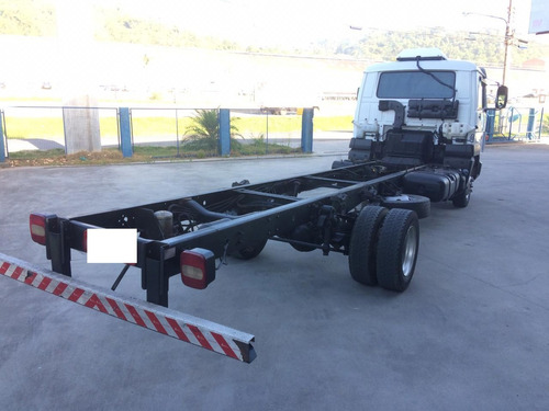 volkswagen vw 9160 chassis 2012