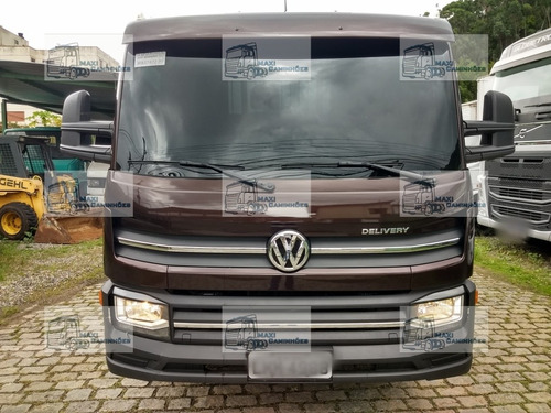 volkswagen vw 9.170 delivery carroceria