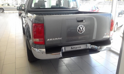 volkswagen vw amarok  2.0 cd i 180cv 4x4 highline pack autom