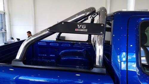 volkswagen vw amarok 3.0 v6 4x4 aut extreme dm