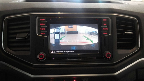 volkswagen vw amarok highline 4x4 aut 180 hp 0km 2020 - #03