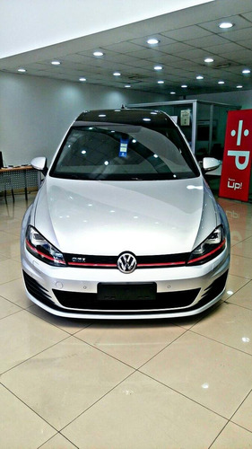 volkswagen vw golf gti the last dance 2.0t dsg 0 km my 2020