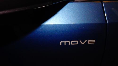 volkswagen vw move up! 5 puertas - autoahorro mg