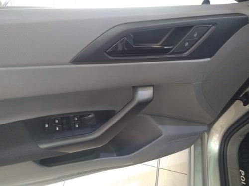 volkswagen vw nuevo polo 1.6 msi trendline automatico #15