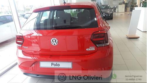 volkswagen vw nuevo polo trendline 1.6 msi 110cv