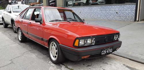 volkswagen vw passat 1985 lse