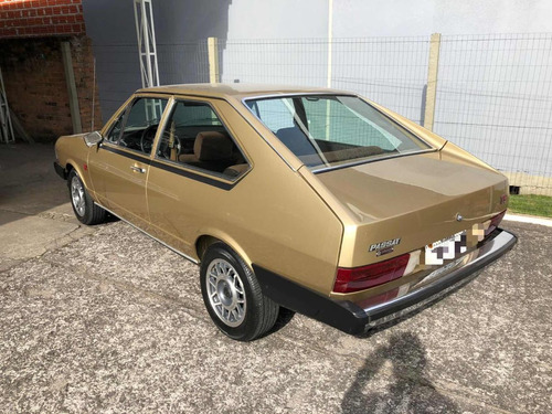 volkswagen vw passat ts 1980