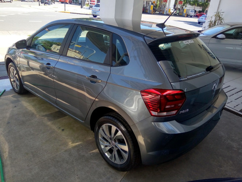 volkswagen vw polo 1.6 msi comfort plus at #02