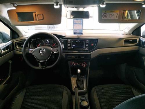 volkswagen vw polo comfortline automatico fisico (mogl)