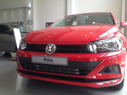 volkswagen vw polo trendline 16v 1.6 - autoahorro mg
