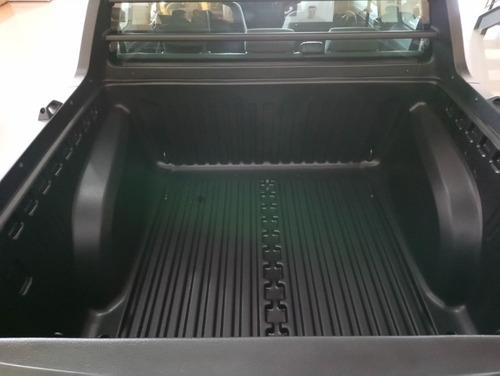 volkswagen vw saveiro 1.6 cab doble highline (mogl)