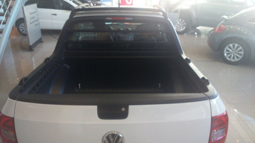volkswagen vw saveiro 1.6 cabina doble chris