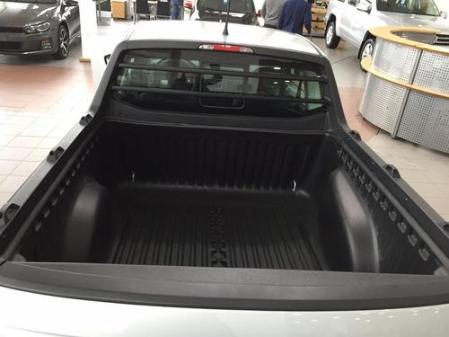 volkswagen vw saveiro 1.6 cabina doble safety pack high