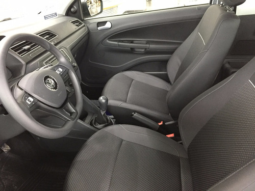 volkswagen vw saveiro 1.6 cabina extendida safety anticipo